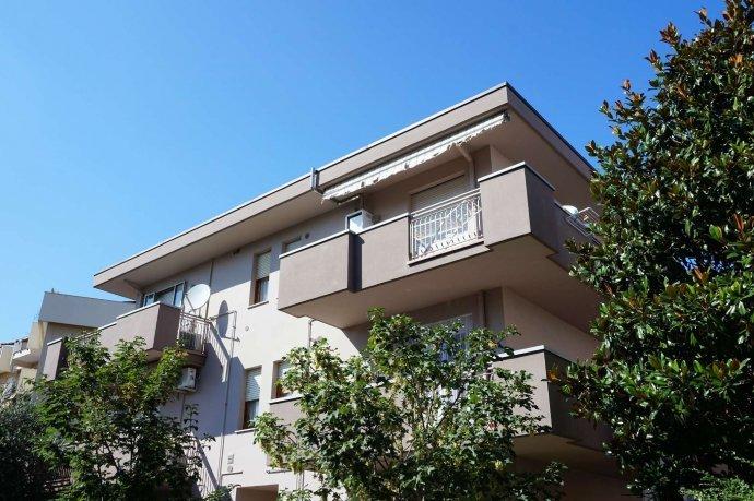 Foto 35 di Bilocale via Pederobba, frazione Rivabella, Rimini