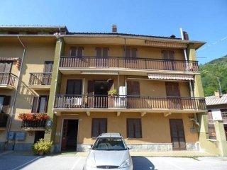 Foto 1 di Monolocale via Provinciale, frazione San Bartolomeo, Chiusa Di Pesio