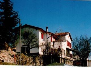 Foto 1 di Villa Regione Fornarini, Spigno Monferrato