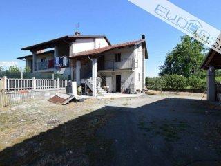 Foto 1 di Rustico Regione Malpensata 5, Macello
