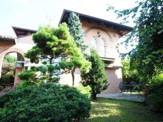 Foto 1 di Villetta via della Fornace  62, Castiglione Torinese