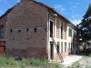 Foto 1 di Rustico / Casale Borgata San Luigi, frazione San Luigi, San Damiano D'asti