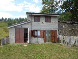 Foto 1 di Rustico / Casale Località La Vaccera, Angrogna