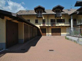 Foto 1 di Trilocale via Maisonetta, Sant'antonino Di Susa