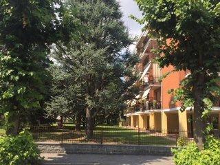 Foto 1 di Quadrilocale via Trieste 10, San Mauro Torinese