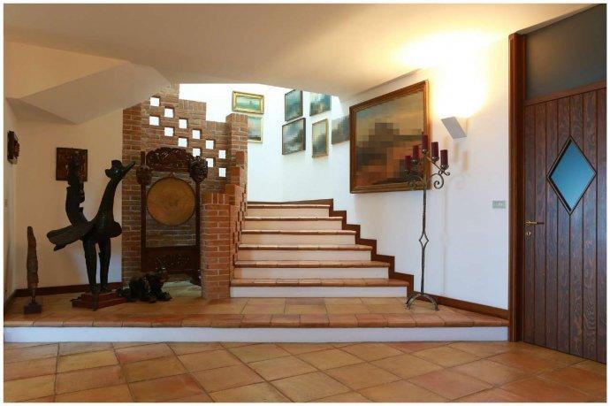 Foto 5 di Villa via Costagrande  180/a, Pinerolo