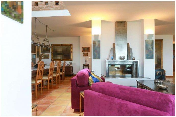 Foto 7 di Villa via Costagrande  180/a, Pinerolo