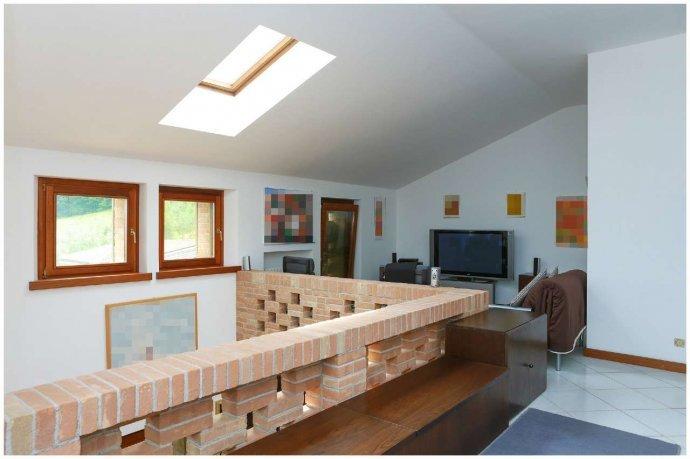 Foto 9 di Villa via Costagrande  180/a, Pinerolo