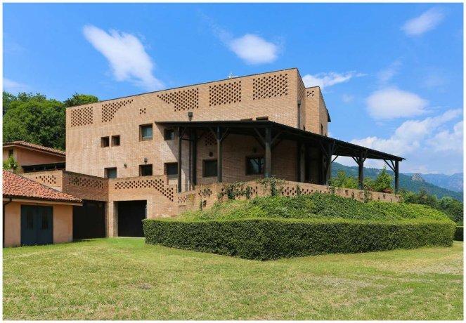 Foto 14 di Villa via Costagrande  180/a, Pinerolo