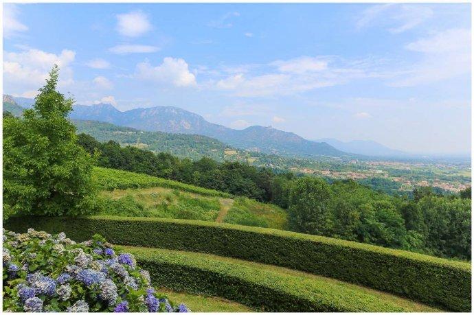 Foto 19 di Villa via Costagrande  180/a, Pinerolo