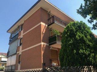 Foto 1 di Bilocale via Risorgimento, Volvera