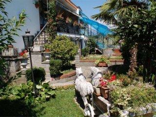 Foto 1 di Villa via Belmonte , 19, Bosconero