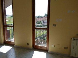 Foto 1 di Attico Castagnole Piemonte