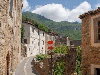 Foto 1 di Casa indipendente via Vittorio Veneto, Castelbianco