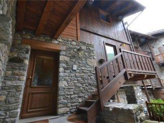 Foto 1 di Casa indipendente Località Massinod, Roisan