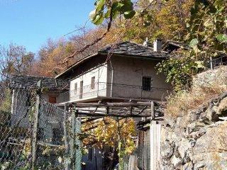 Foto 1 di Casa indipendente Fraz.Ciseran, Montjovet