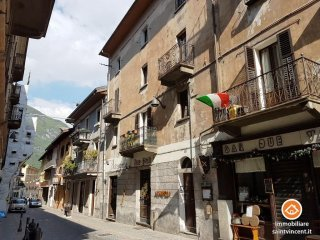 Foto 1 di Quadrilocale Via Caduti della Libertà, 3, Verres