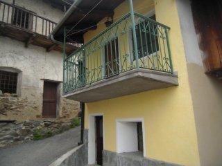 Foto 1 di Rustico / Casale Borgata Grande, 22, Frassino