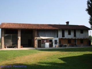 Foto 1 di Rustico / Casale ANTICA DI FAULE1, Vigone