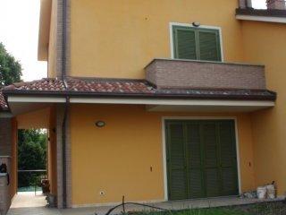Foto 1 di Villetta a schiera Anna Frank7, Castagnole Piemonte