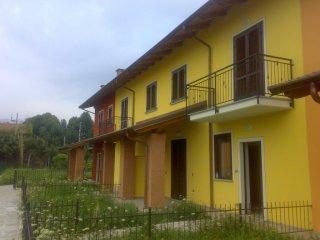 Foto 1 di Villetta a schiera Pra Mureri, Bricherasio