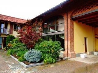 Foto 1 di Loft / Open space Zona Macine, Pinerolo