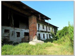 Foto 1 di Rustico / Casale Villafalletto