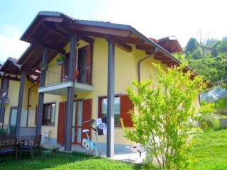 Foto 1 di Casa indipendente strada Bellavista, 36, Baldissero Torinese
