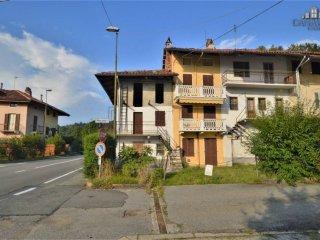 Foto 1 di Casa indipendente via Bettolino 10, Baldissero Canavese