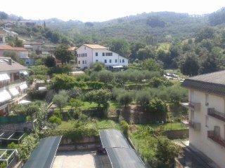Foto 1 di Trilocale via San Rufino, Chiavari