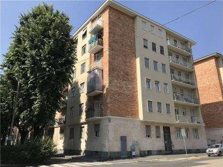 Foto 1 di Quadrilocale via Montevideo 26, Torino (zona Lingotto)