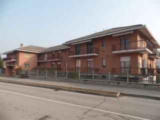 Foto 1 di Trilocale via San Remigio , 54, Carignano