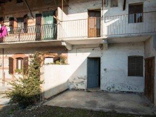 Foto 1 di Villa via San Rocco 17, San Benigno Canavese