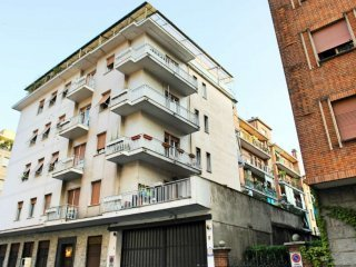 Foto 1 di Appartamento via Gaetano Donizetti 30, Torino (zona San Salvario)