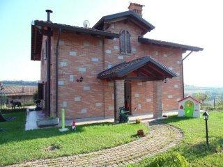 Foto 1 di Villa via Roma, Castelletto Merli