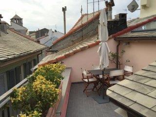 Foto 1 di Appartamento Zona Centro Storico, Savona