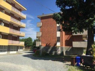 Foto 1 di Quadrilocale via Circonvallazione, Mathi