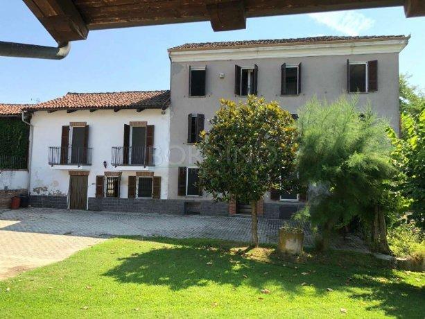 Foto 2 di Casa indipendente strada Provinciale 41, San Martino Alfieri