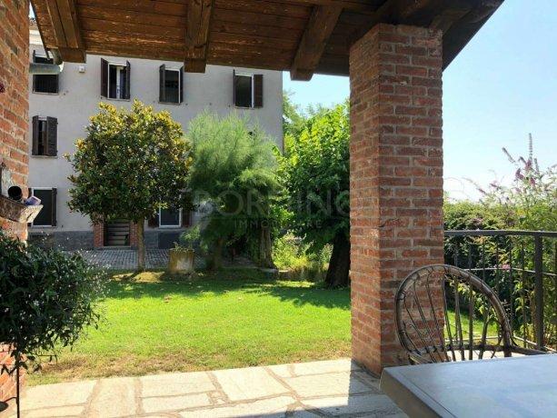 Foto 3 di Casa indipendente strada Provinciale 41, San Martino Alfieri