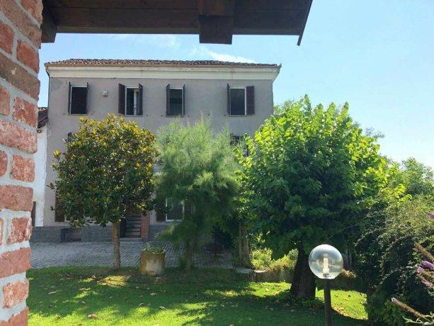 Foto 4 di Casa indipendente strada Provinciale 41, San Martino Alfieri