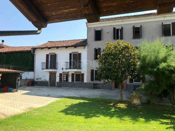 Foto 5 di Casa indipendente strada Provinciale 41, San Martino Alfieri