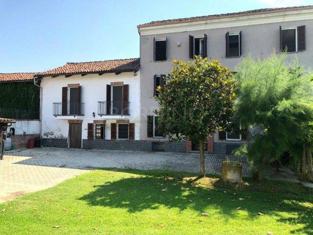 Foto 7 di Casa indipendente strada Provinciale 41, San Martino Alfieri