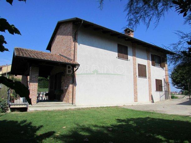 Foto 9 di Casa indipendente strada Provinciale 41, San Martino Alfieri