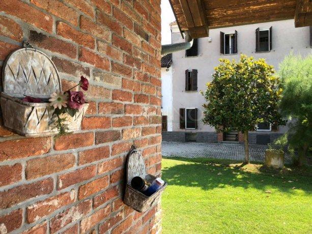 Foto 10 di Casa indipendente strada Provinciale 41, San Martino Alfieri
