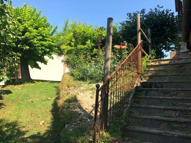 Foto 12 di Casa indipendente strada Provinciale 41, San Martino Alfieri