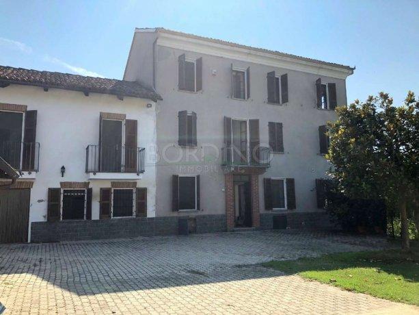 Foto 21 di Casa indipendente strada Provinciale 41, San Martino Alfieri