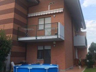 Foto 1 di Quadrilocale frazione Ceretta, San Maurizio Canavese