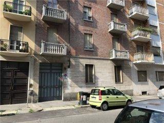 Foto 1 di Trilocale via Gaglianico 14, Torino (zona Parella, Pozzo Strada)