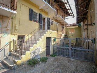 Foto 1 di Villa a Schiera via Giuseppe De Stefanis 41, Front