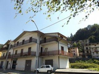 Foto 1 di Appartamento via aquila 26, Carsoli
